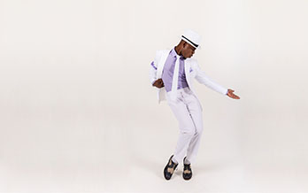 Michael Jackson pak carnaval